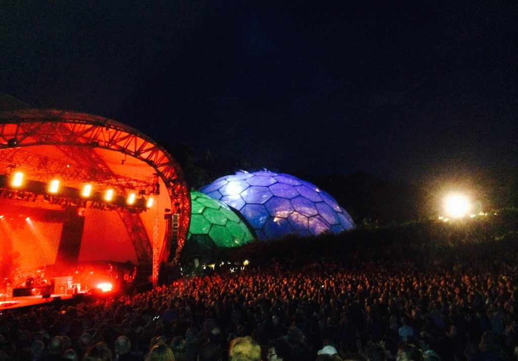 Our favourite places to go for music in Cornwall