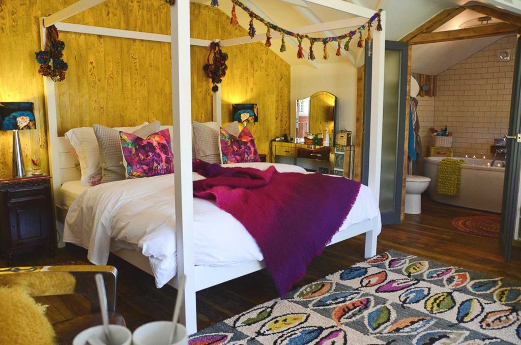New Year, New Travel Escape To One Of Cornwall's Best Boutique Retreats